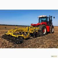 Обработка земли по Украине