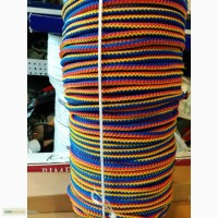 Шнур вязаный 7мм-100метров