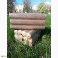 Виробник продає паливні брикети з дуба Nestro