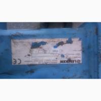 Продам плуг оборотный LEMKEN EurOpal 7 5 корпусов (4+1)