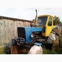 Продам трактор ЮМЗ-6 б/у