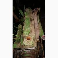 Двигатель John Deere 8.1 для комбайна 2266