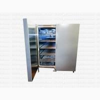 Инфракрасное сушильное оборудование для сушки ягод, фруктов, грибов сушильный ИК шкаф