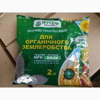 Органо-мінеральне добриво NPK 2(азот):6(фосфор):28(калий)