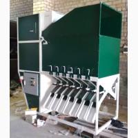 Машина очистки и калибровки зерна ИСМ-40 сепаратор