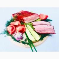 Копченые мясные изделия оптом