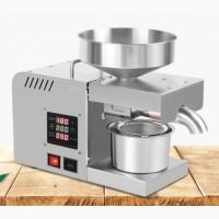 Akita jp akjp 500 (ТЕРМ) маслопресс шнековый электрический пресс холодного отжима масла