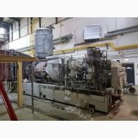 Модернизация и ремонт газотурбинных электростанций
