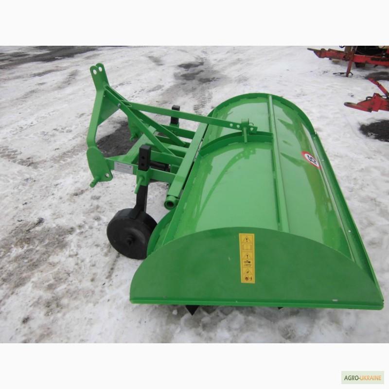 Купить фрезу на трактор мтз 320.4 | Почвофрезы на трактор.