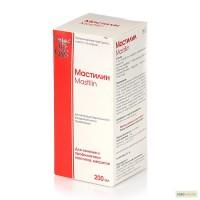 Препарат Мастилин - профилактика и лечение маститов, эндометритов. Без каренции