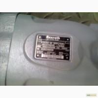 Ремонт гидромоторов и гидронасосов Boch Rexroth