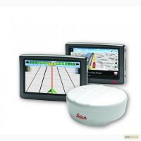 Ремонт GPS систем параллельного вождения(курсоуказателей) Leica(Лейка) mojoMINI