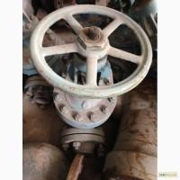 Запорная - регулирующая трубопроводная арматура по сниженным ценам со склада в Киеве