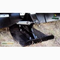 Защита шин от стерни
