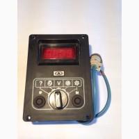 Ремонт электрооборудования электронных блоков комбайна Дон 1500 А Б