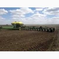 Услуги по посеву зерновых, подсолнечника, кукурузы