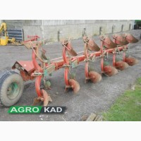 Плуг оборотный Kvernland PC9 6 Furrow Semi-Mounted