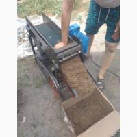 Станок (Гельотина) K6000 для порезки табака, травяных листьев