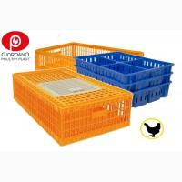 Ящики для перевозки птицы, ящики для транспортировки живой птицы