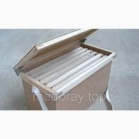Ящики для переноски рамок 6, 8 и 10 рамочные