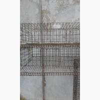 Продам клітки для перепілок