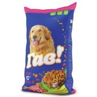 Корм для собак Гав 10 кг