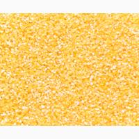 Кукурузная крупа от производителя