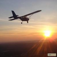 Внесение гербицидов самолётами малой авиации, Украина