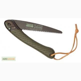 Ножовка складная Bahco 396-LAP