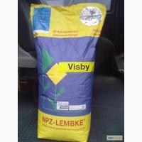 Семена рапса Лембке Висби (Lembke Visby), Германия