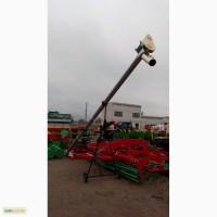 Шнековый зернопогрузчик производства Польша