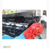 Каток -измельчитель режущий водоналивний гидрофицированный КР-6П-01