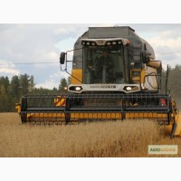 Комбайн зерноуборочный SAMPO-ROSENLEW C12 (JOHN DEER)