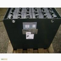 Продам аккумуляторную батарею тяговую для погрузчика Mitsubishi