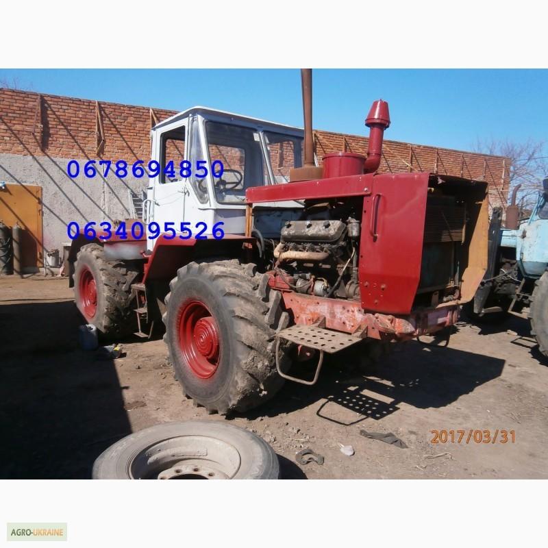 фото трактор т 404