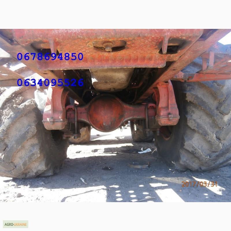 Продам б/у трактор мтз 82, Херсонская обл., Тракторы   APKUA