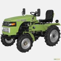 Мини-трактор DW 150 RXi Мототрактор Гарантия и сервис от завода ДТЗ