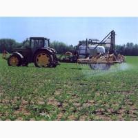Гербициды по кукурузе и подсолнечнику