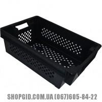 Пластиковые контейнеры пищевые купить в Полтаве shopgid com ua Пластиковые ящики Полтава