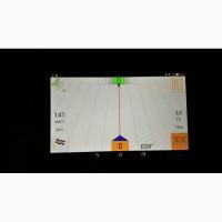 Система паралельного водіння(курсовказівник) GPS+10ГЦ+BLUETOOTH АГРОСЛАЛОМ