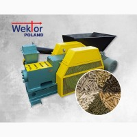 Продаем ударно- механический пресс для пеллетов
