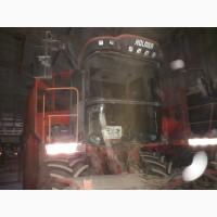 Комбайн свеклоуборочный HOLMER Terra Dos T3