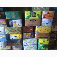 Продам банановый ящик