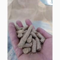 Продам Отруби пшеничные Гранулированные, Николаев