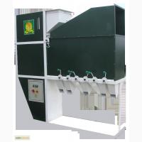 Сепаратор ИСМ-15 для очистки и калибровки зерна