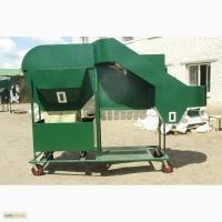 Сепаратор для зерна ІСМ-10 ЦОК з аспірацією