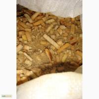 Отходы сухарей, чипсов в корм машинные нормы