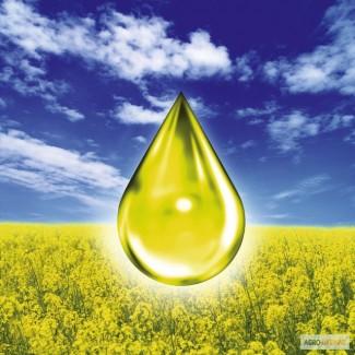 Рапсовое масло на биодизель