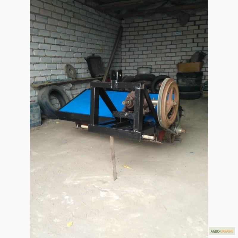 Купить косилку роторную на трактор МТЗ в Украине.