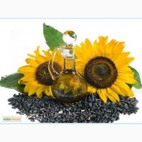 Подсолнечное масло не рафинированное флекситанках